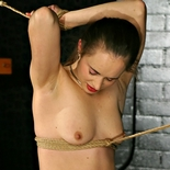 Bad seed evie  libidinous evie gets her wicked body punished. Lascivious Evie gets her wicked body punish