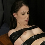 Sticky tart  madison gets her clothes ripped off her and bound in thick bondage tape MAdison gets her clothes ripped off her and bound in thick bondage tape  .